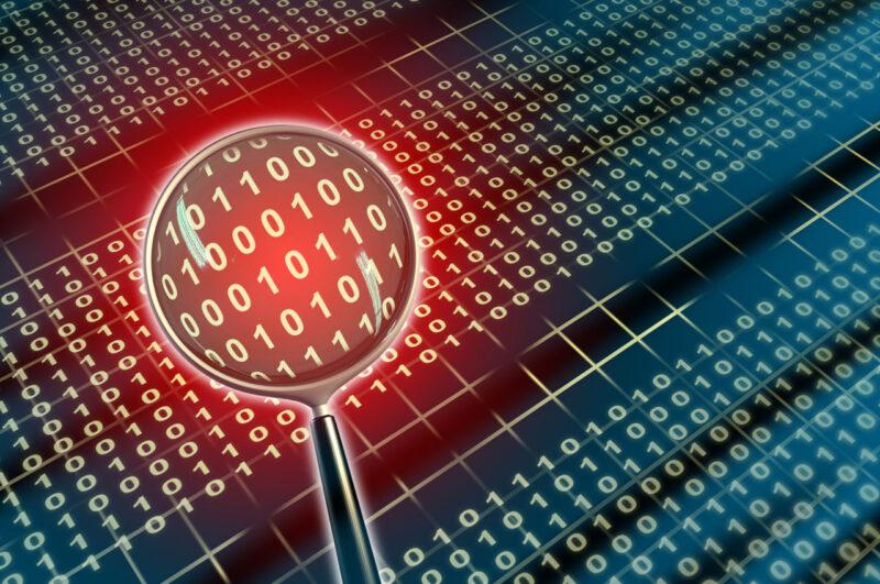 Защита от информационных атак