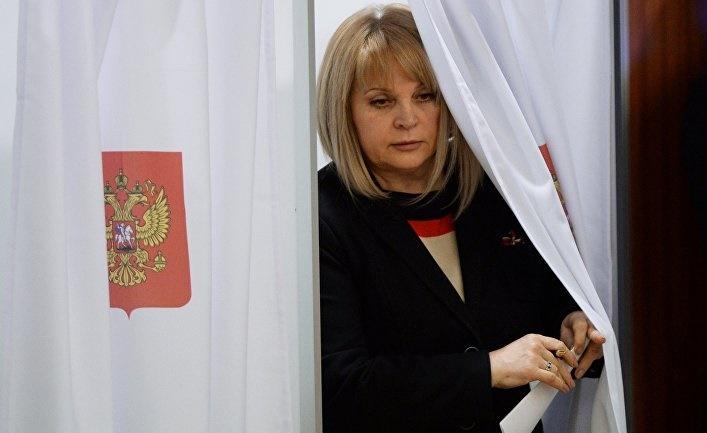 Лидер партии «Альянс Зеленых» уличил главу ЦИК в «информационном жульничестве