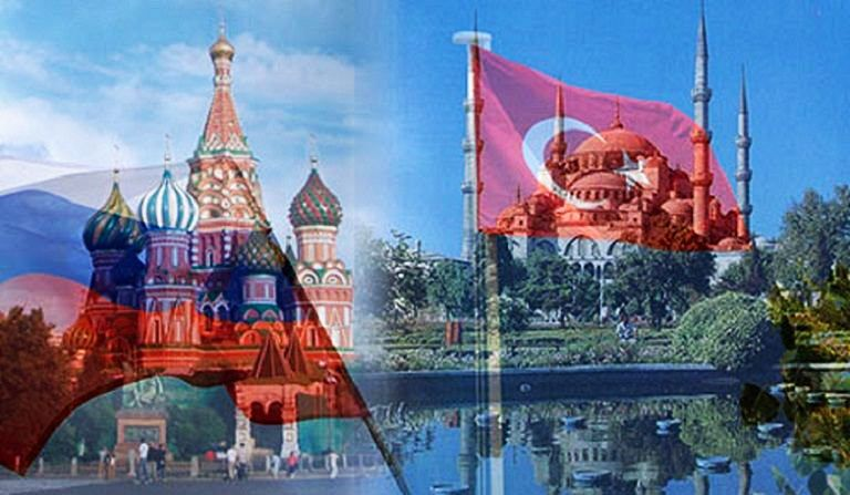 Старт российско-турецкого медиафорума в Белеке пришелся на конец августа