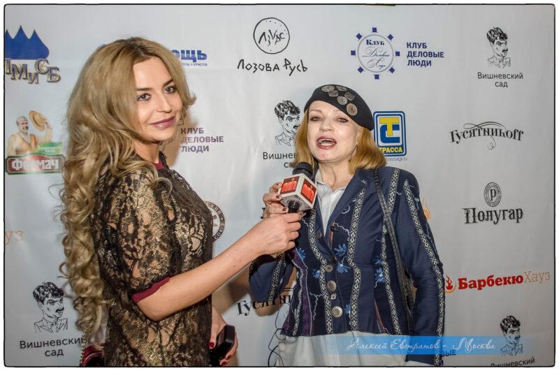 Владимир Вишневский без дублёра открыл сезон клуба Деловые люди-Любаша