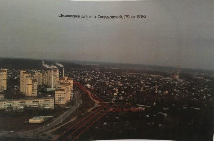СМИ: Щелковские власти забыли о своих обязанностях