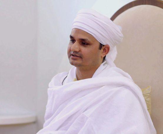 Шри Пракаш Джи рассказал о «вечной религии»