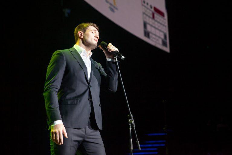 """В Москве состоялся благотворительный телемарафон """"Будем жить"""""""