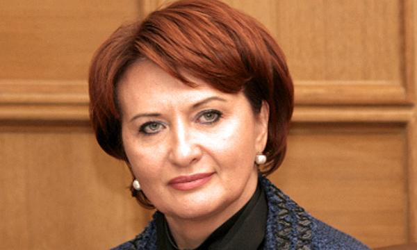 Елена Скрынник была под следствием в Швейцарии