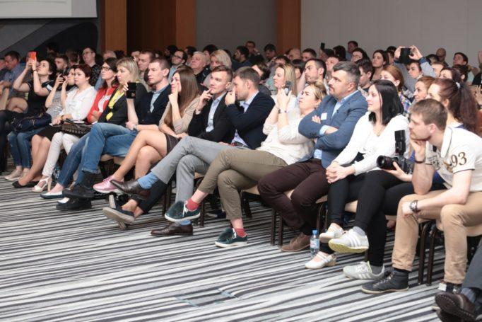 Первый Всероссийский Чайно-Кофейный Форум открылся в Сочи