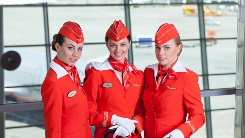 Стюардессы «Аэрофлота» не убедили суд в том, что к ним относятся предвзято