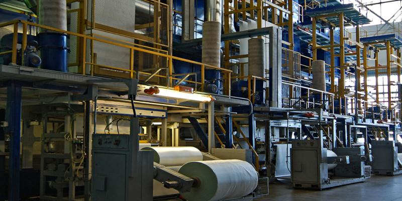 На заводе «Электроизолит» есть свободные мощности для развития отрасли малотоннажной химии