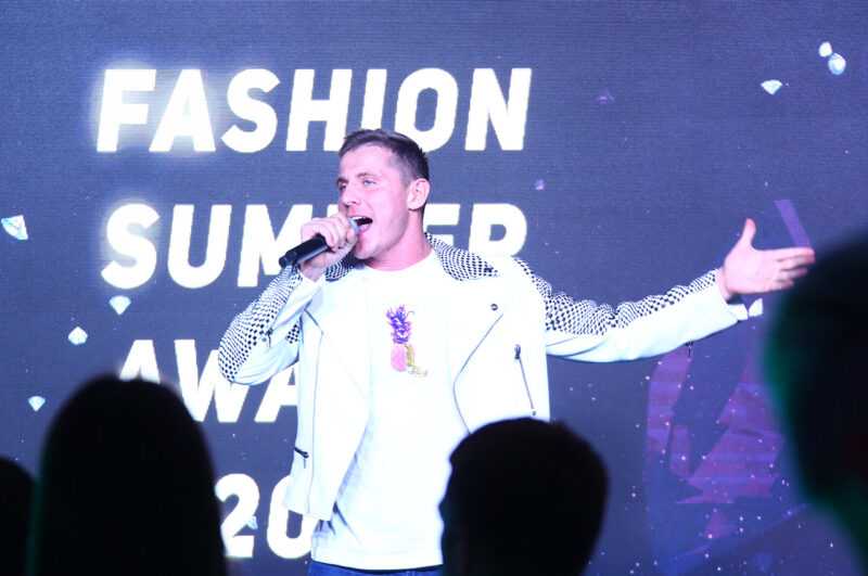 Fashion TV Russia  Fashion Summer Awards 2017