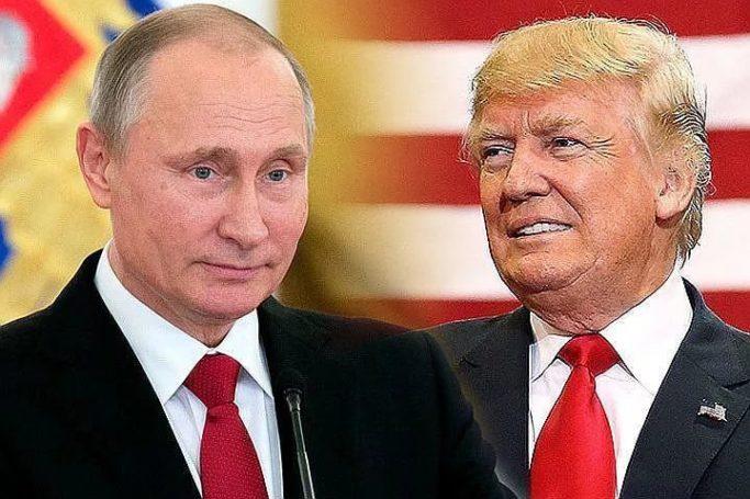 Андрей Колесник высказался по факту предстоящей встречи Владимира Путина и Дональда Трампа