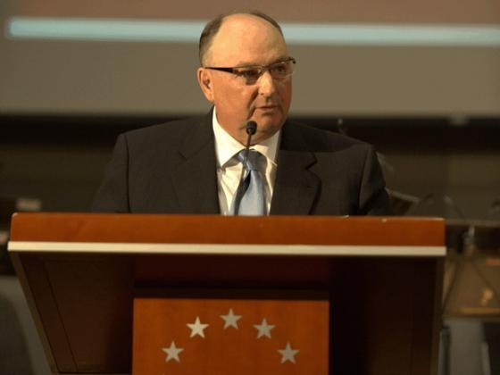 Президент ЕЕК Вячеслав Моше Кантор призвал страны ЕС осудить убийство мирных израильтян