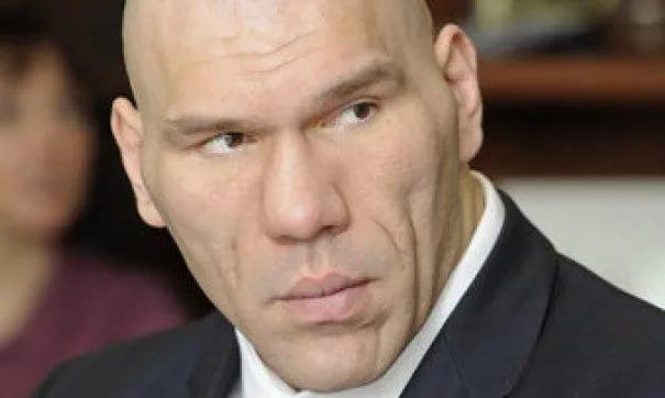 Николай Валуев принял участие в пресс-конференции по угрозе уничтожения природных заказников Истринского района