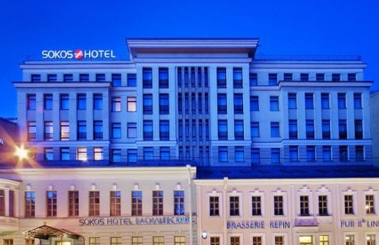 Второе заседание по делу об отравлении в 5-звездочном отеле пройдет в Москве 11 июля