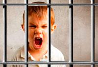 Как обязана действовать полиция при задержании несовершеннолетних