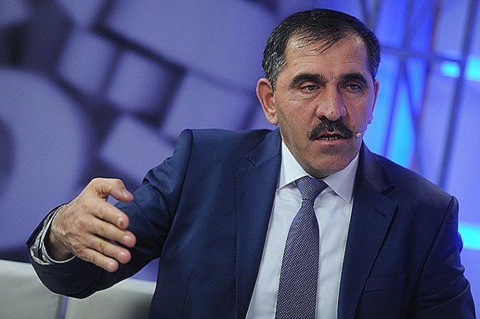 Первая бизнес-сессия «Инвестируй в Кавказ» была организована в Ингушетии
