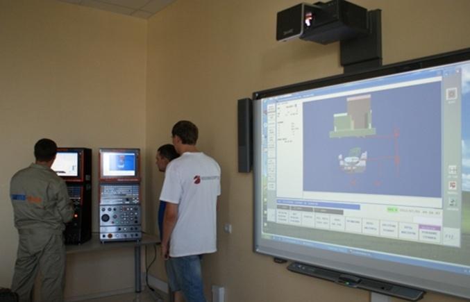 Компания «Халтек» сообщила о продолжении реализации ежегодной программы стажировки студентов