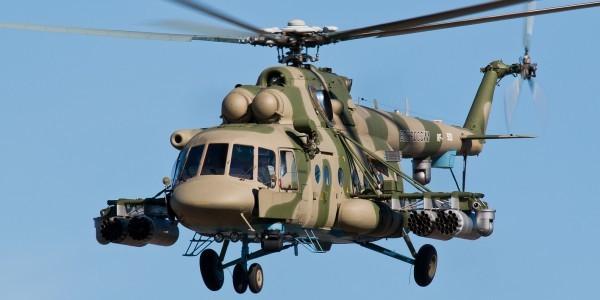 КРЭТ передал Министерству обороны новейшие бортовые комплексы «Витебск»