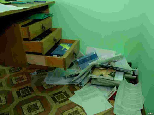 В офисе компании «Настюша» предпринимателя Пинкевича прошли обыскные мероприятия