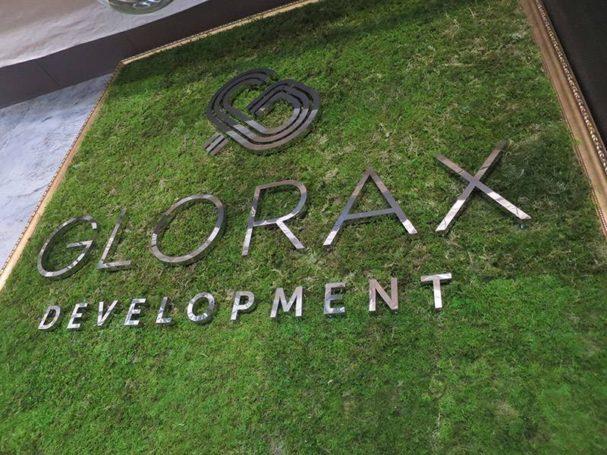 Glorax Development вложит 2,5 млрд рублей в ЖК комфорт-класса
