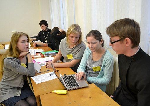 Гранты для своих приходов получат православные активисты «Нового поколения»