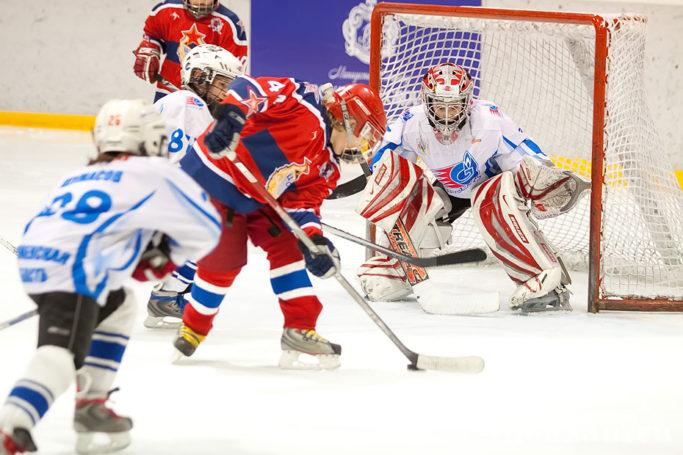 Детский хоккей в России сегодня на подъеме – эксперт