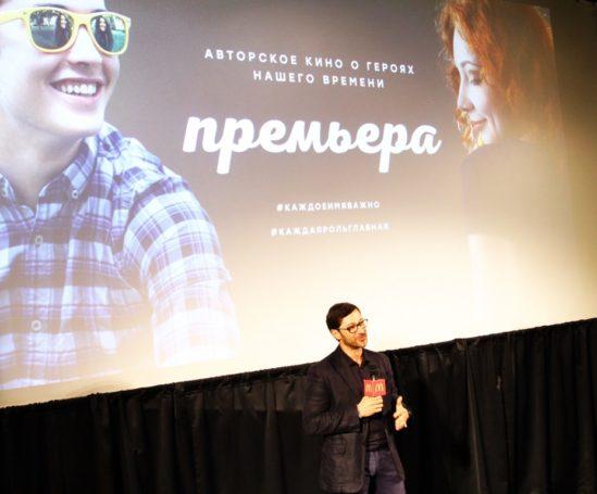 Авторские фильмы Волкова и Крыловой рассказали о героях нашего времени