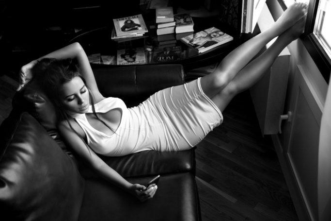 Анастасия Рафаловская стала Самой Стильной девушкой в Instagram
