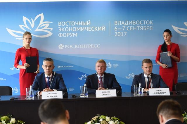 На Дальнем Востоке благодаря ФРДВ, РОСНАНО и РВК создан фонд для поддержки высокотехнологичных проектов