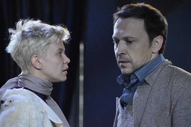 Спектакль по пьесе Островского станет первой премьерой сезона в Театре имени Пушкина