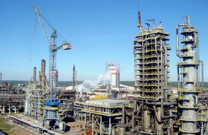 Петр Орджоникидзе рассказал о том, в чем заключаются ближайшие планы ОАО «Тольяттиазот»