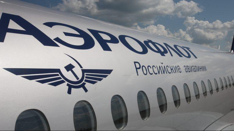 29 октября «Аэрофлот» переходит на зимнее расписание полетов