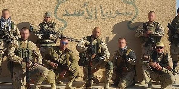 Контратака террористов на Меядин захлебнулась– ЧВК Вагнера не сдает позиций