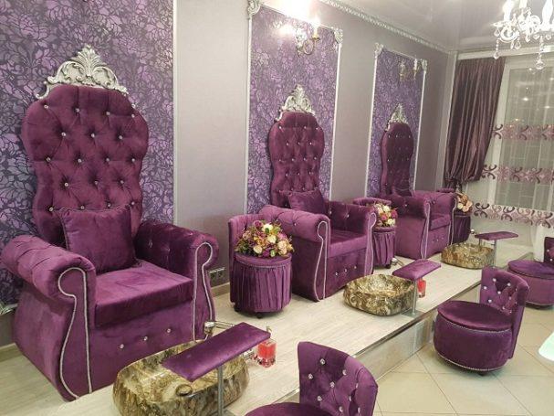 Мастера-профессионалы нового салона красоты в Химках оказывают услуги по самым низким ценам