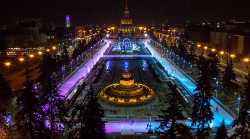 Франческо Бандарин: ВДНХ станет новой точкой притяжения для жителей и гостей Москвы