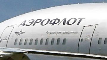 Замгендиректора «Аэрофлота» Владимир Александров вошел в мировую элиту юриспруденции