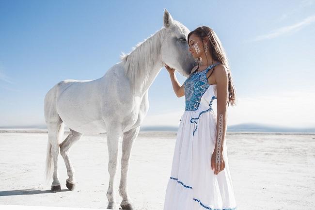 Gepur приглашает принять участие в розыгрыше пригласительных на неделю моды в Москве