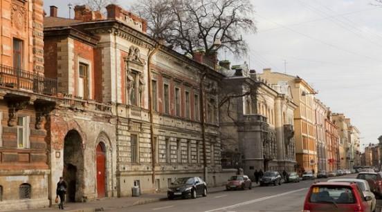 Glorax Development Андрея Биржина будет заниматься реновацией исторического центра города