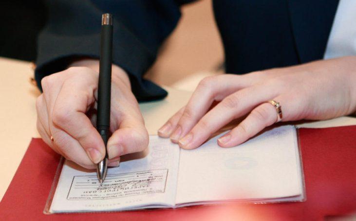 Вопрос регистрации в апартаментах может быть решен в ближайшее время
