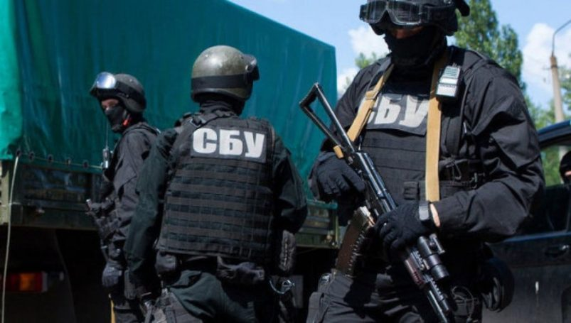 В поисках информатора: откуда у СБУ данные российских добровольцев?