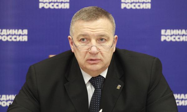 «Коммунисты России» предложили изъять ТРЦ депутата Никешина в пользу населения