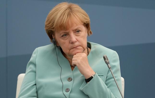 Президент ЕЕК Вячеслав Моше Кантор поздравил канцлера Меркель с победой на выборах в Германии