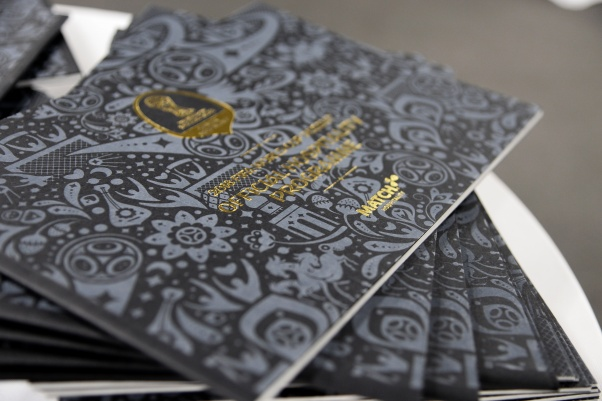 Ростуризм: 24 ноября Лондон принял роад-шоу «Альянс гостеприимных городов» для продвижения ЧМ-2018 в РФ