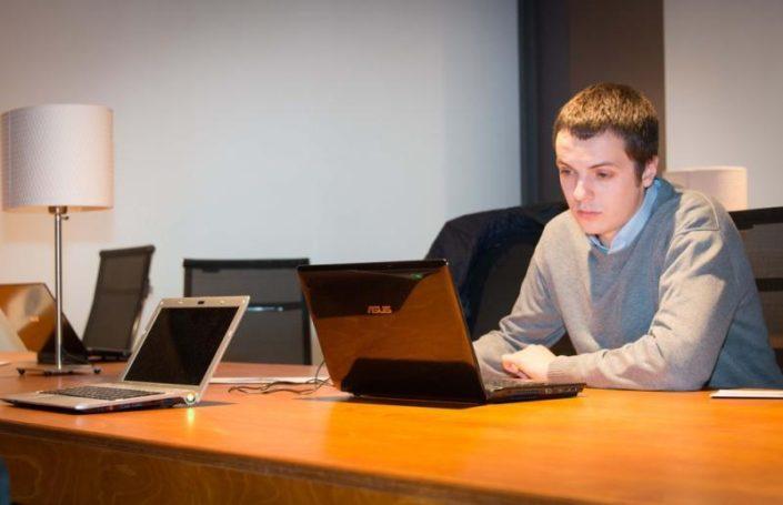 Владимир Ефимов рассказал о совершенствовании предпринимательского климата в Москве