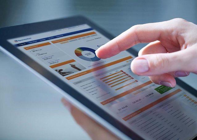 ПСБ: в мобильном приложении «Мой бизнес» появилась опция получения кредитов