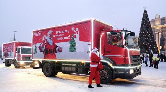 Исследование НИУ ВШЭ показало: Система Coca-Cola ежегодно наращивает инвестиции в экономику РФ