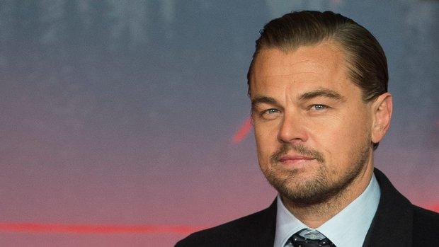 Стали известны предварительные даты выхода на экраны российского фильма с Леонардо ди Каприо в главной роли