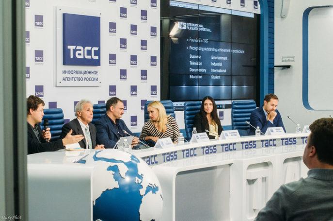Гран-при фестиваля US International Film &Video Festival было вручено российской компании FreeMotion Group