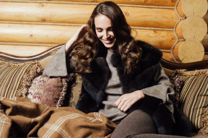 Компания Gutseriev & Maximova: главным трендом зимы будет мех ярких и открытых оттенков