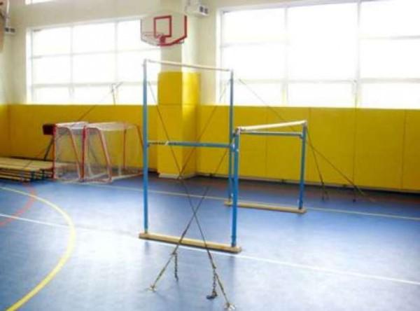 В России выполнение упражнения на уроке физкультуры обернулось переломом позвоночника у школьницы