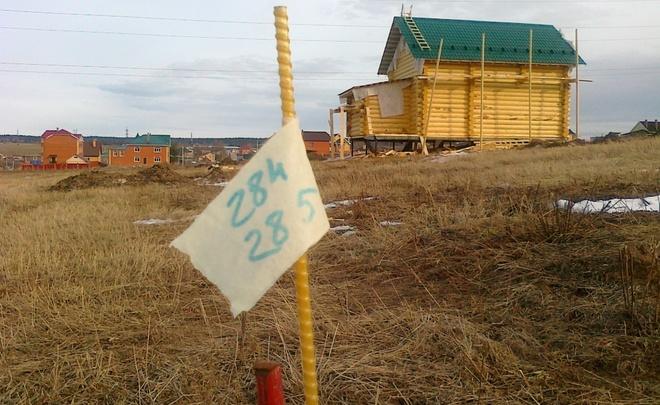 Россия нуждается в законе, запрещающем выделять землю в охранных зонах трубопроводов