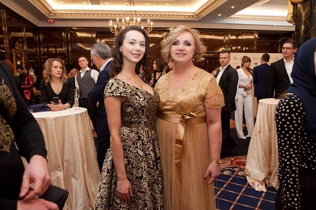 На телеканале Fashion TV лучшим семейным психологом стала Ольга Романив